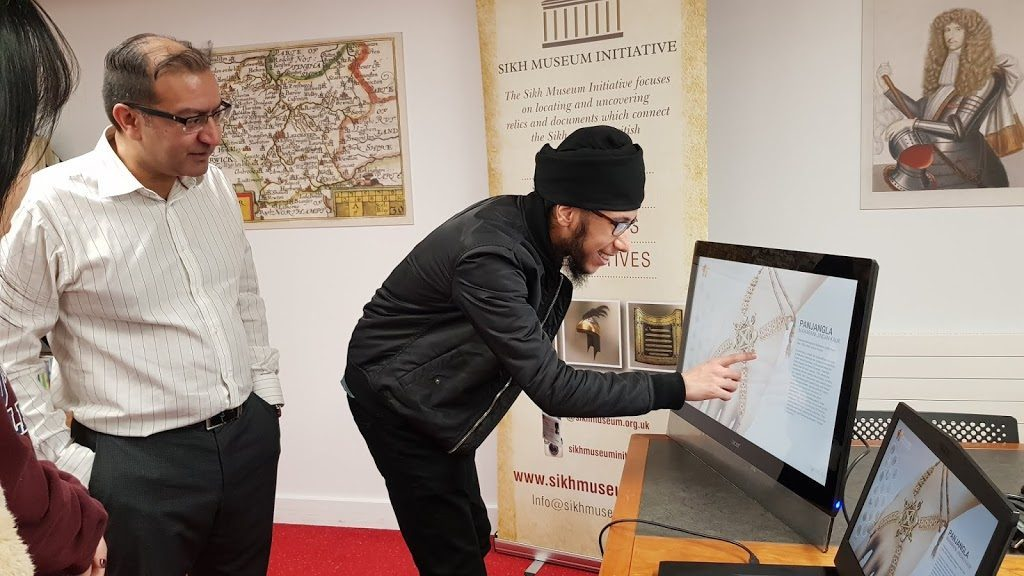 3d Sikh museum featured on BBC World Service