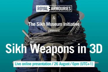 sikh weapons