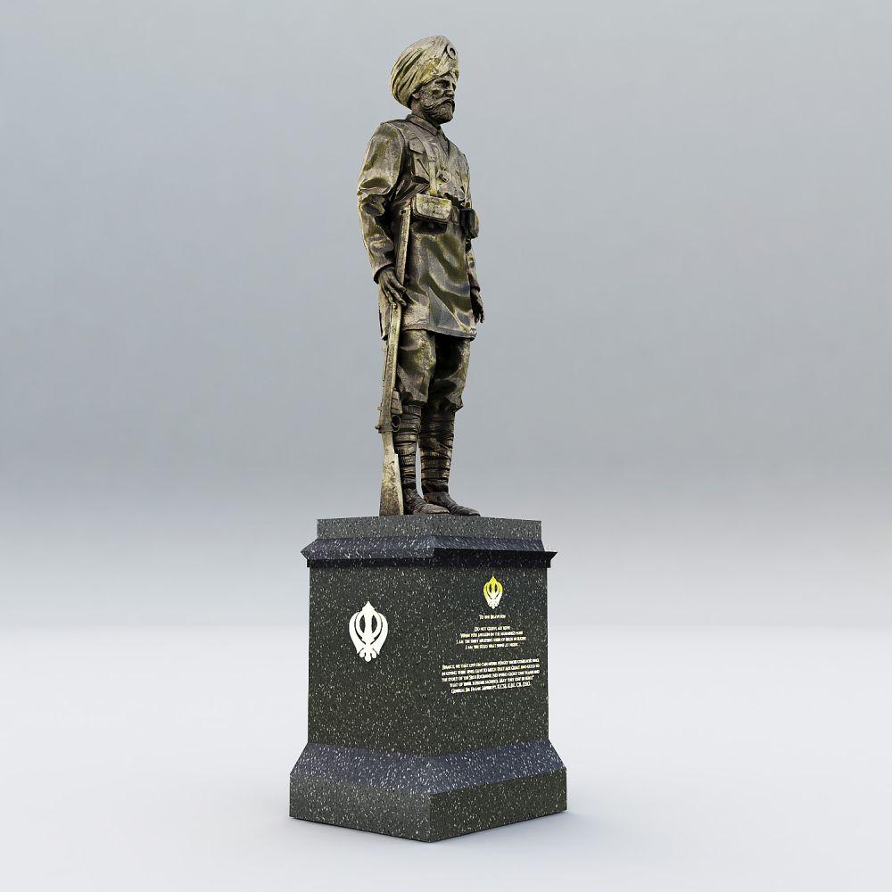Sikh War Memorial